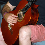 The Classical Guitar Stylings of Gerald Stulc