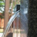 Fountain by Alayna Palmer Hanneken