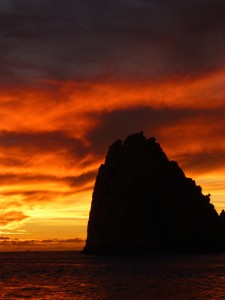 Cabo sunset 001